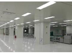 广东净化工程中对环氧地坪漆有哪些质量要求和作用