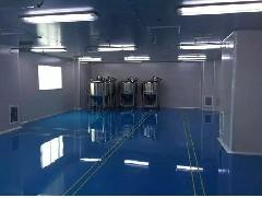 广东净化工程对食品厂洁净室的污染控制的关键要点有哪些