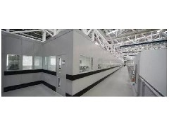 广东净化工程解析实验室净化工程需要哪些东西