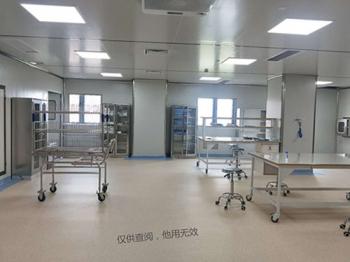 消毒供应室6