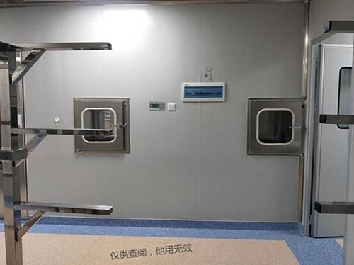 消毒供应室9