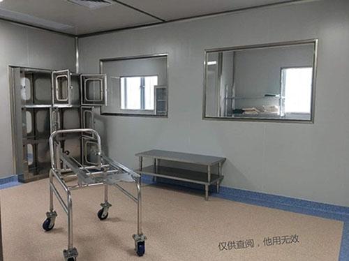 消毒供应室5