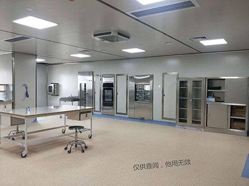 消毒供应室4