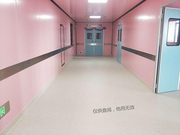 衡阳妇幼保健院产房2