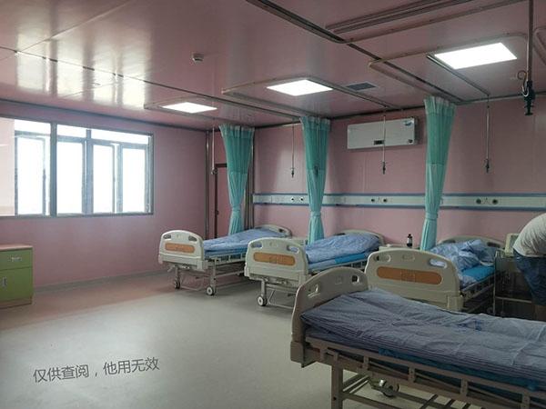 衡阳妇幼保健院产房4