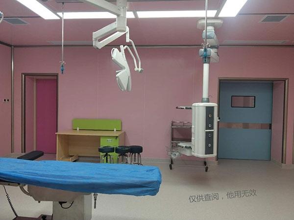 衡阳妇幼保健院产房8