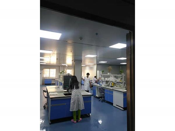 湖南江华县第一人民医院检验科 (4)