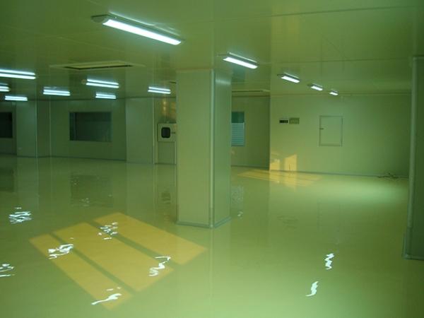 洁净室 (2)