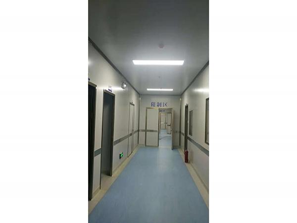 邵阳市成和手外科医院 (3)